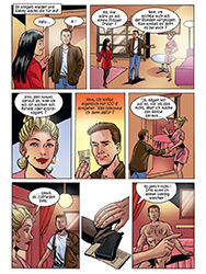 Fifis Leseprobe Seite 5
