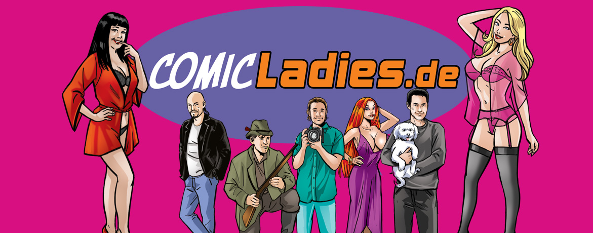 Comicladies.de